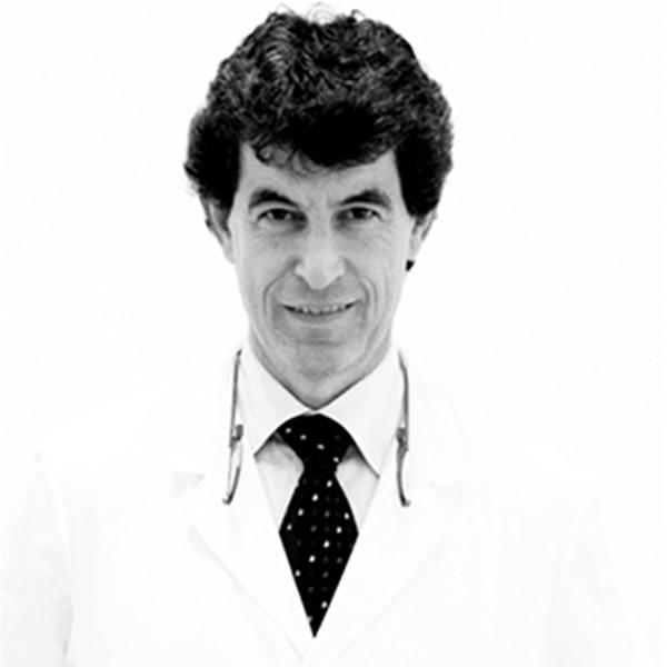 Claudio Gasperini
